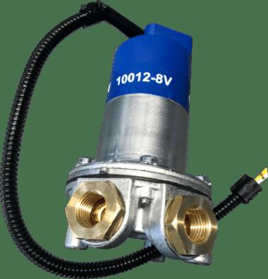 HARDI Kraftstoffpumpe 10012-8V