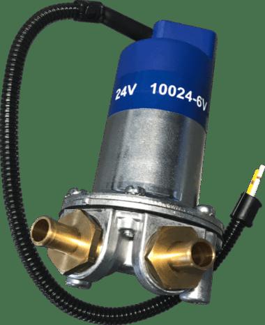 HARDI Kraftstoffpumpe 10024-6V