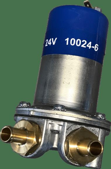 HARDI Kraftstoffpumpe 10024-6