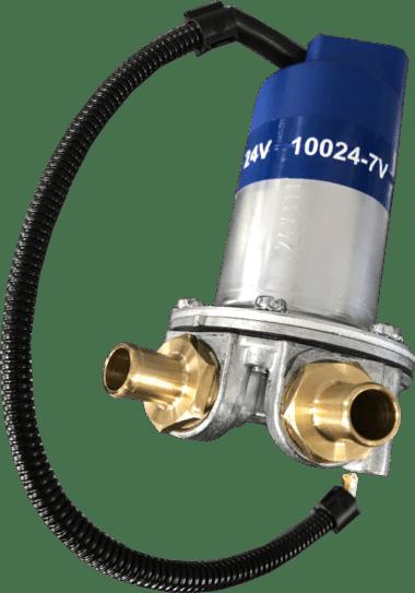HARDI Kraftstoffpumpe 10024-7V