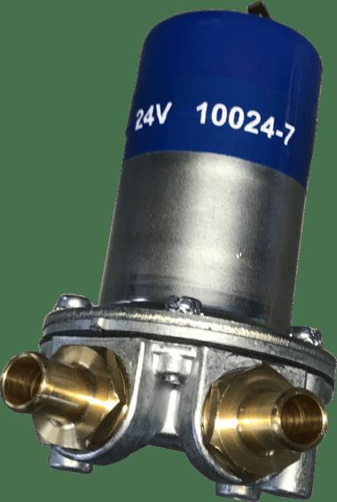 HARDI Kraftstoffpumpe 10024-7
