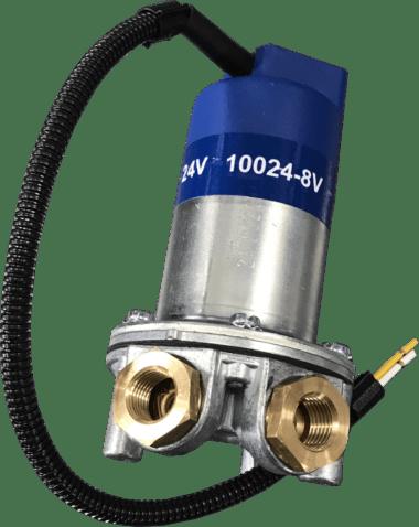 HARDI Kraftstoffpumpe 10024-8V
