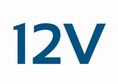Pumpen 12V