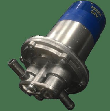 Hardi Kraftstoffpumpe 13324