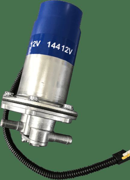 HARDI Kraftstoffpumpe 14412V