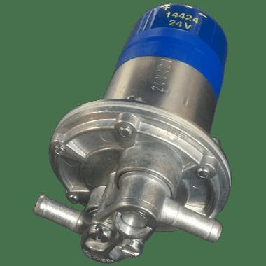 Benzinpumpe HARDI 14424