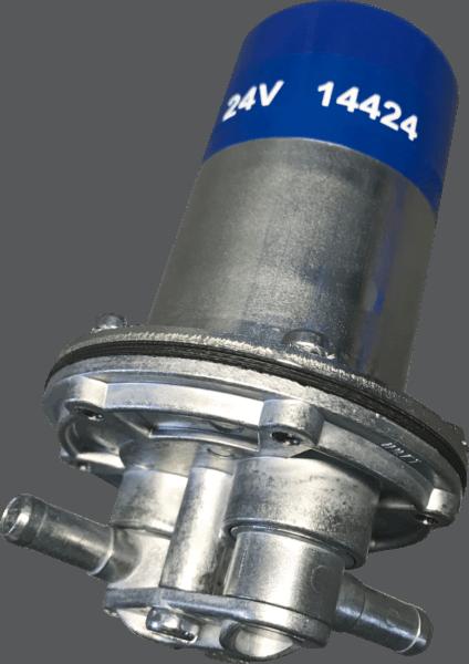 Kraftstoffpumpe HARDI 14424