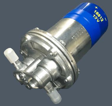 Hardi Kraftstoffpumpe 18812