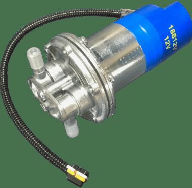 Hardi Kraftstoffpumpe18812v