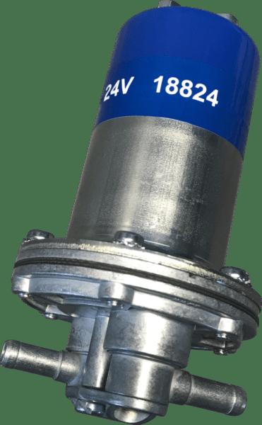 HARDI Kraftstoffpumpe 18824