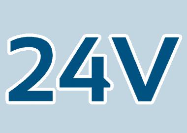 Pumpen 24V