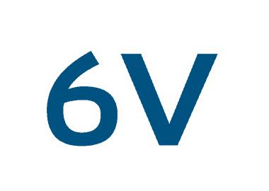 Pumpen 6V