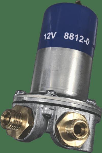 HARDI Kraftstoffpumpe 8812-0