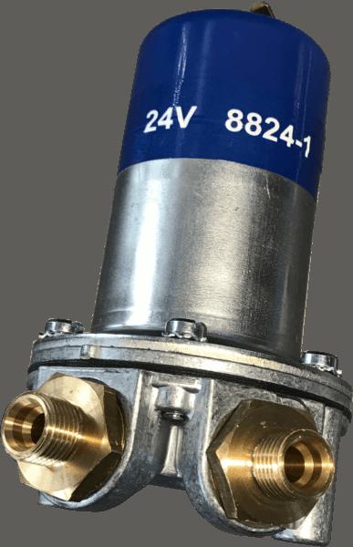 HARDI Kraftstoffpumpe 8824-1