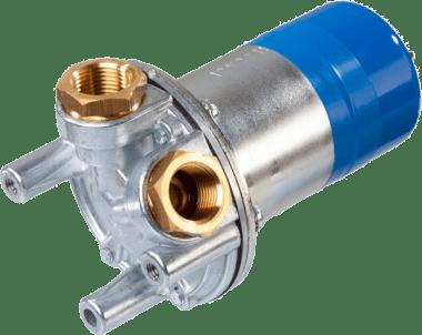 Hardi Kraftstoffpumpe 9912